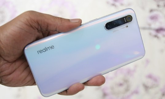Realme X3 With 12gb Of Ram Listed On Geekbench Specs Revealed