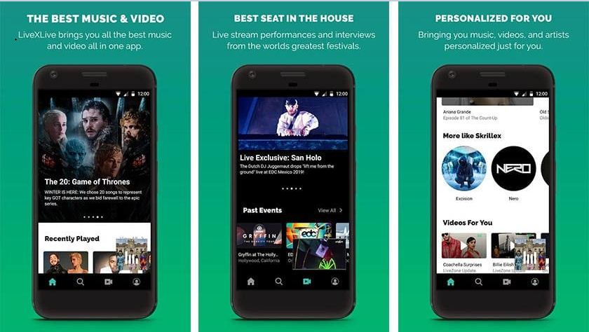 10 Best Free Music Streaming Apps
